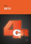 каталог расходных материалов 4CR